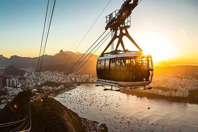 Sugarloaf Cable Car Ticket