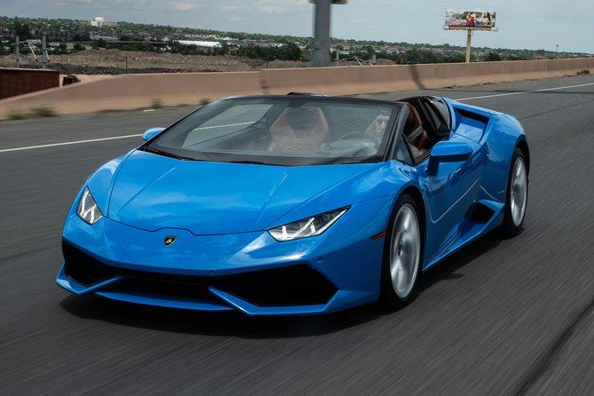 Lamborghini Huracan 24 Hour Rental