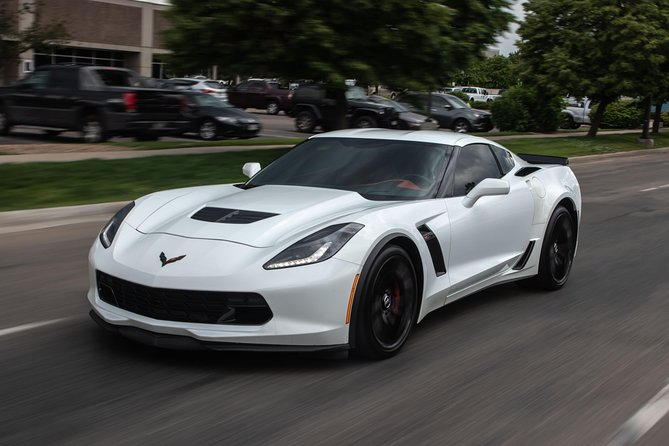 Corvette Z06 24 Hour Rental