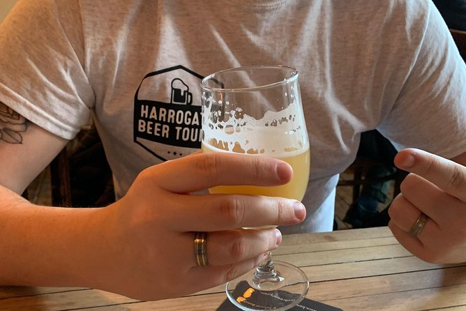 Harrogate Beer Tours