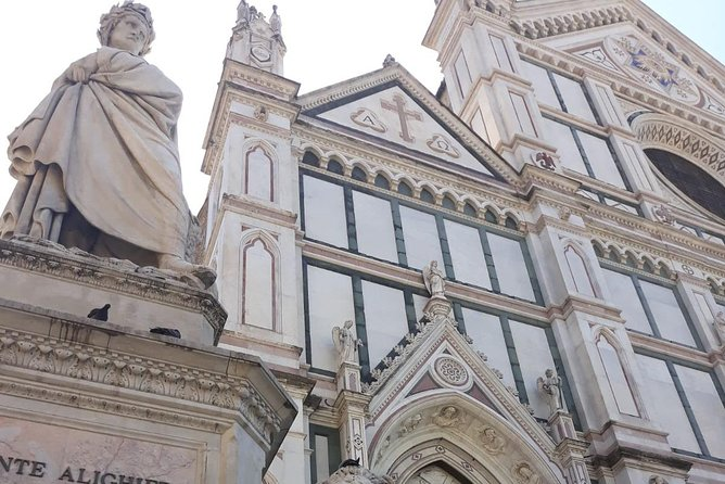 2-Hours Walking Tour in Florence