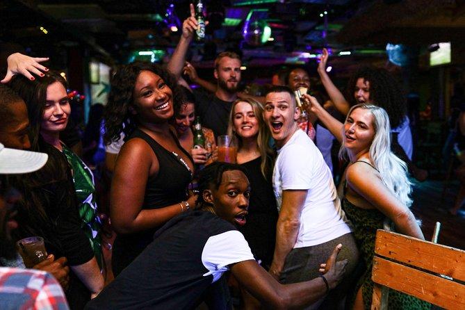 LIVE LOCAL! Bar Crawl like a Bahamian
