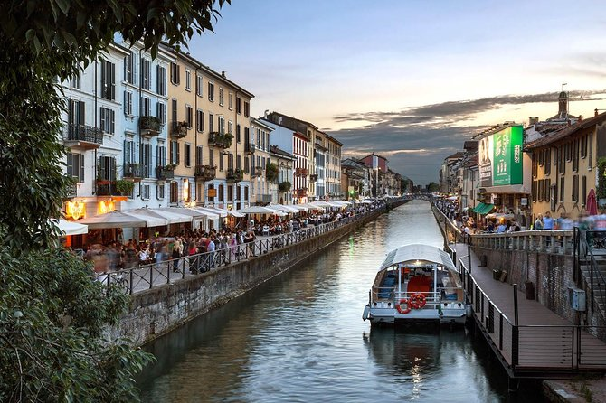 A city of water: the unexpected Milan between canals and fresh fish photo 1