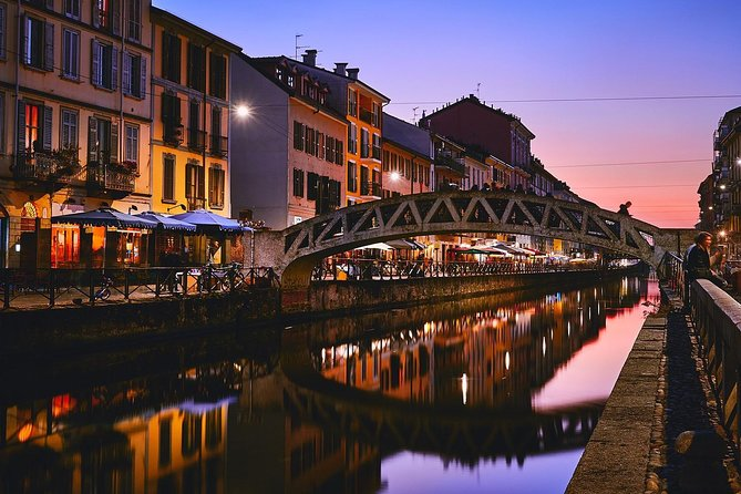 A city of water: the unexpected Milan between canals and fresh fish photo 2