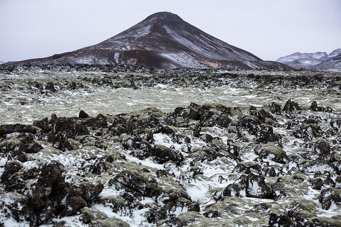 The Lava Circle - Explore the Reykjanes Peninsula (Max 8 people on each tour) photo 12