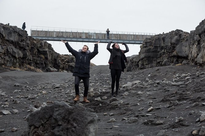 The Lava Circle - Explore the Reykjanes Peninsula (Max 8 people on each tour) photo 6