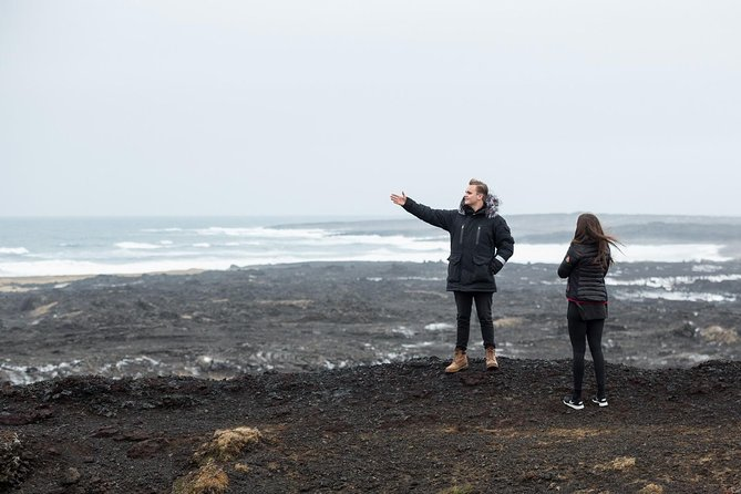 The Lava Circle - Explore the Reykjanes Peninsula (Max 8 people on each tour) photo 1