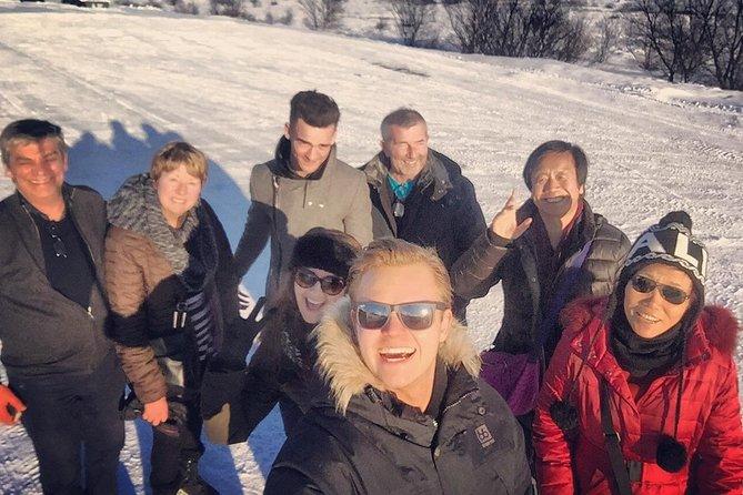 Golden Circle & Friðheimar Farm - Private Tour