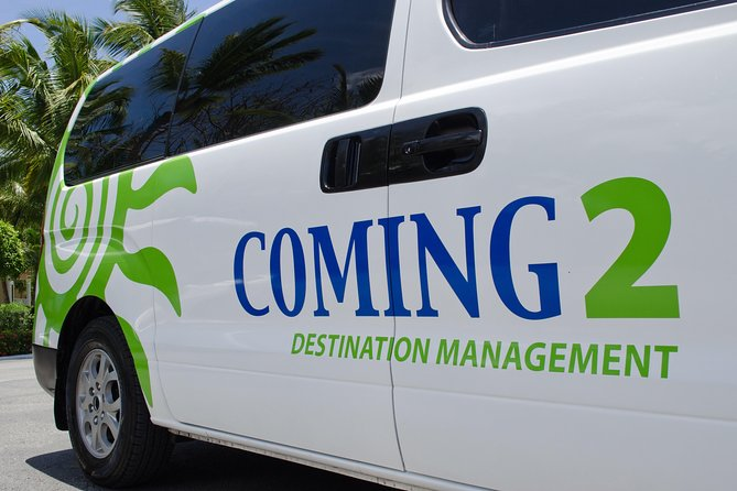 Shuttle Transfer Cancun Airport - Playa Mujeres photo 2