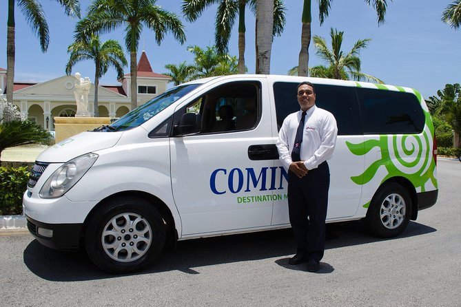 Shuttle Transfer Cancun Airport - Playa Mujeres photo 8
