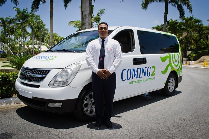 Shuttle Transfer Cancun Airport - Playa Mujeres photo 4