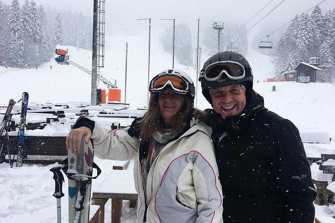 9D8N Bosnian Winter Holiday (Winter with Funky Tours)