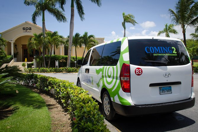 Shuttle Transfer Cancun Airport - Playa Mujeres photo 7