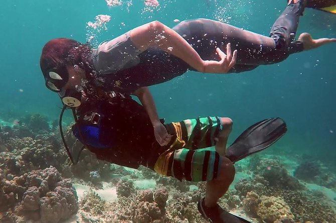 Davao Island Hopping With Snorkeling photo 4