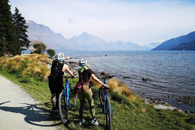 Electric Bike Hire Queenstown