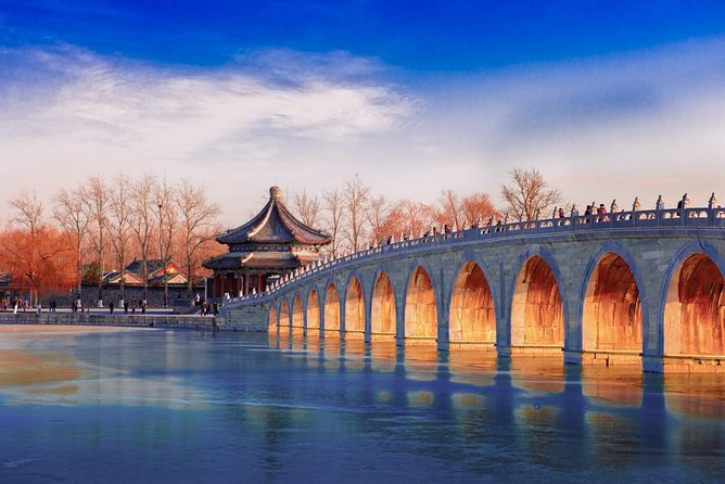 5 Days Private Beijing & Xian Tour by Bullet Train (without hotel)