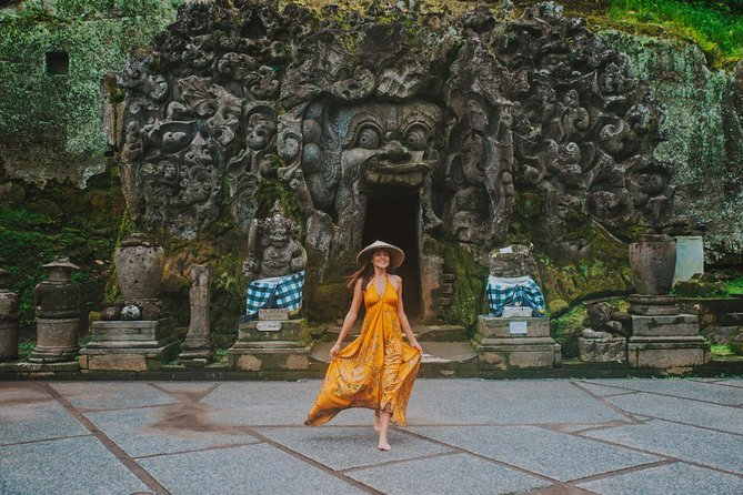 Shore Excursion: Customizable Bali Day Trip