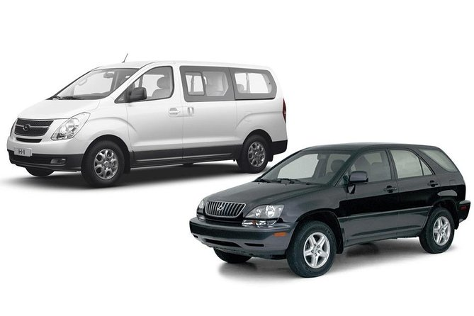 Private Transfer by A/C Vehicle from Siem Reap to Poipet & Thailand Border