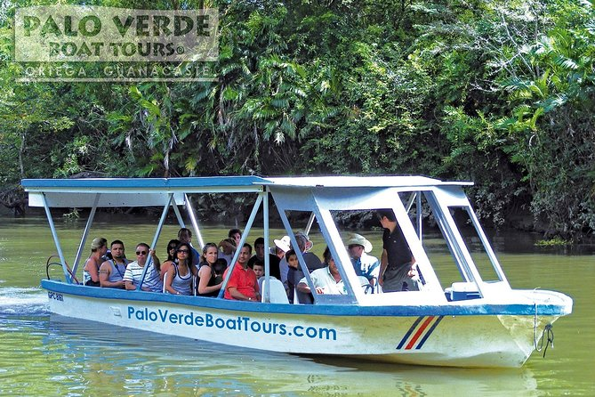 PALO VERDE BOAT TOURS, ORTEGA (A family run business)