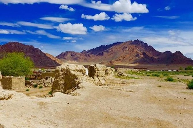 7 days Central Mongolia and Great Gobi photo 3