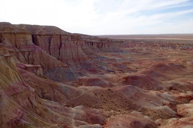 7 days Central Mongolia and Great Gobi photo 1
