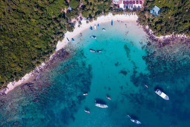Phu Quoc Camping trip 2 days 1 night on an islet