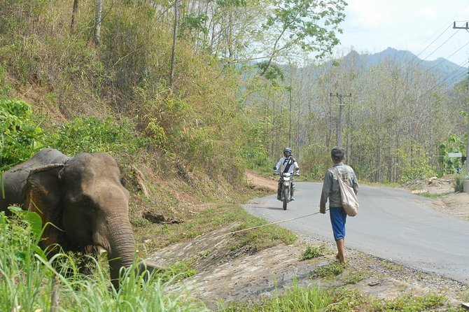 Vietnam Laos Thailand Expedition (Available for both Motorcycle & 4WD)