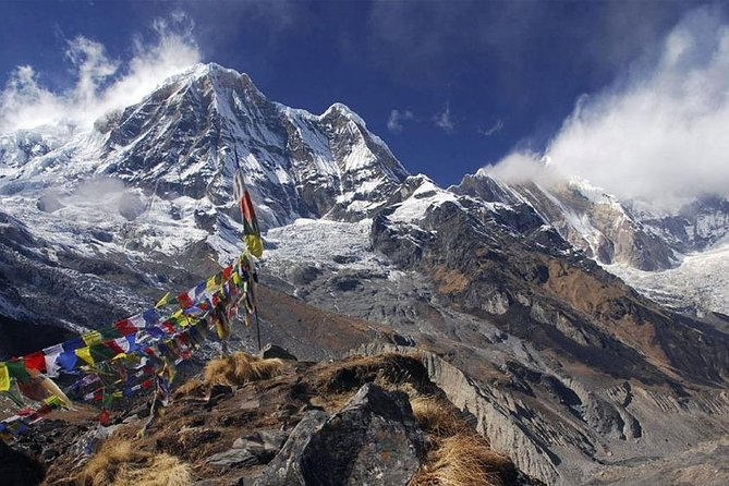 Everest Base Camp Trek from Kangshung Face | The North Face photo 6
