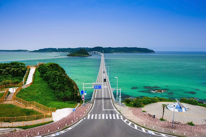 Yamaguchi Private Chartered Car Tour From Fukuoka with National Licensed Guide