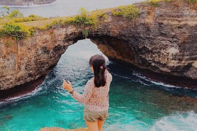 Nusa Penida Open Trip