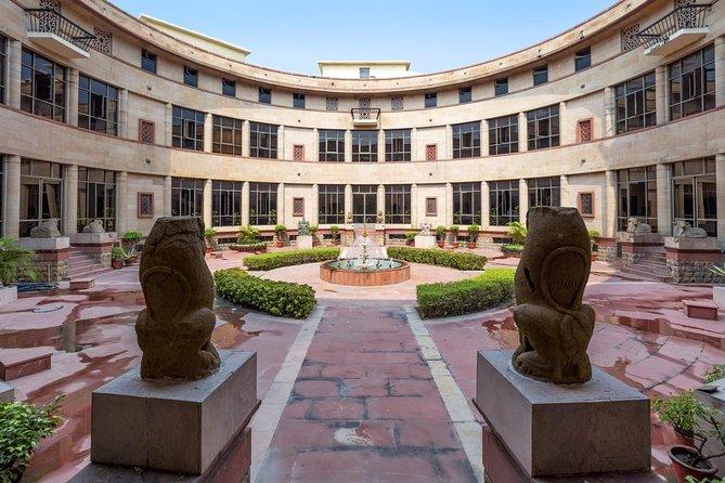 Museums Tour in Delhi excluding entrances