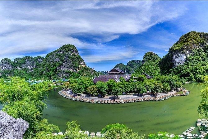 Hoa Lu – Trang An Boating – Mua Cave (NB10)
