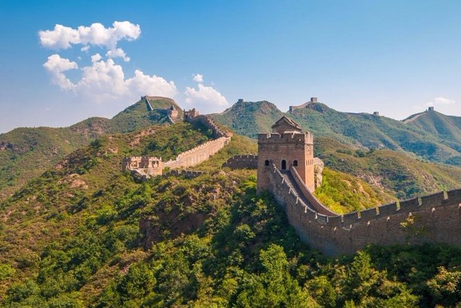 7 Days Beijing Xian Shanghai Join-in Tour by Flight