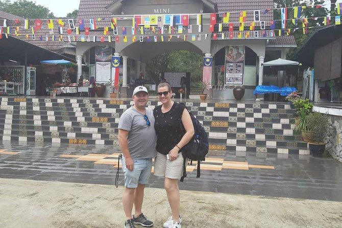 Historical Malacca Guided Tour