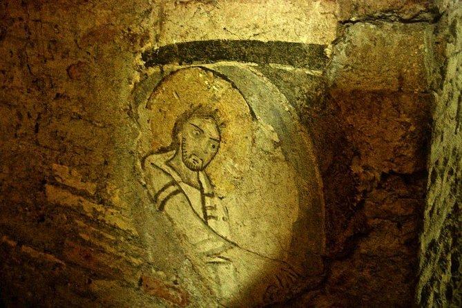 Rome underground - Catacombs and hidden treasures