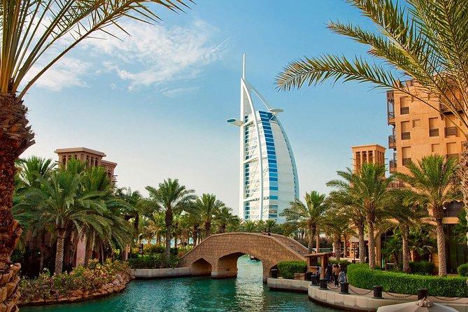 Magic Dubai 5 days 4 Nights - Dubai Holiday Package
