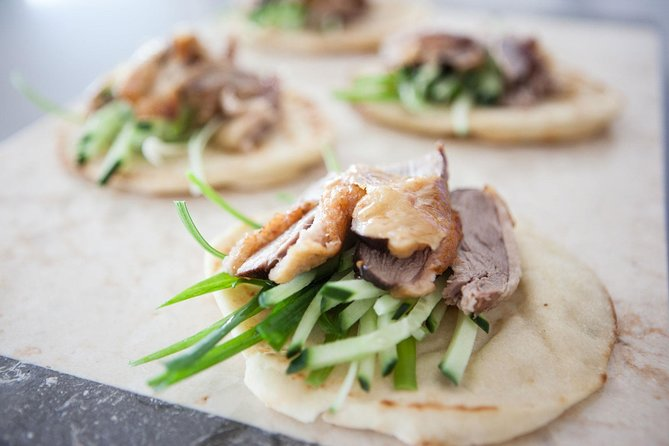 Learn to Cook Creative Chinese Cuisine: Private Cooking Class in Belmont near SF