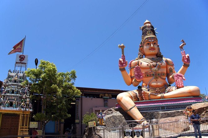 Discover the Charming City of Trincomalee - 2 Days Tour