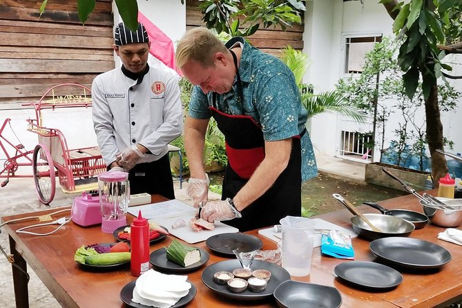 Best Cooking Class Ubud-Bali