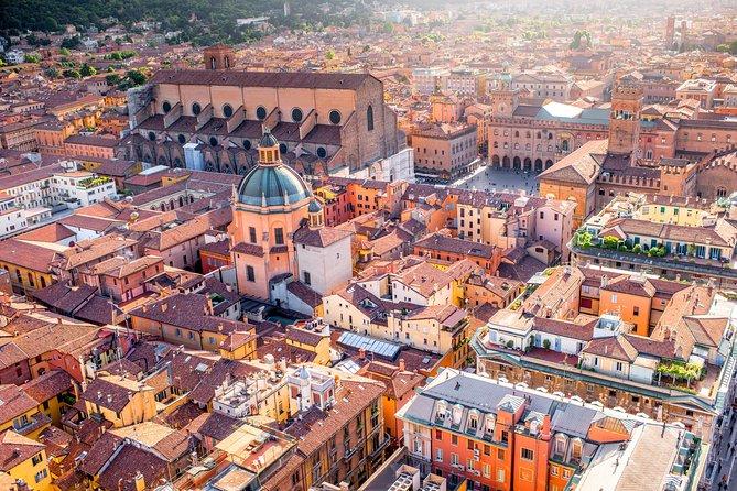 Bologna 3 hour walking tour