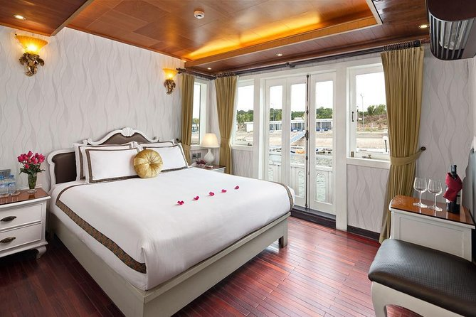 All-Inclusive: 2 Nights on BEST CRUISES (BALCONY Cruises) photo 30