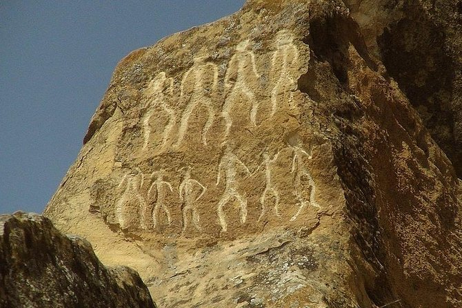 Private Full-Day Gobustan and Absheron Tour