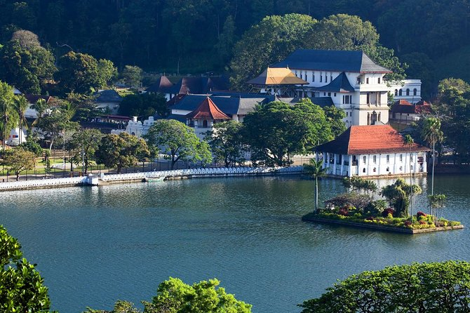 Kandy Sightseeing Day Tour from Negombo (All Inclusive) photo 11