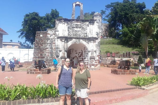 Historic And Heritage Malacca Day Trip