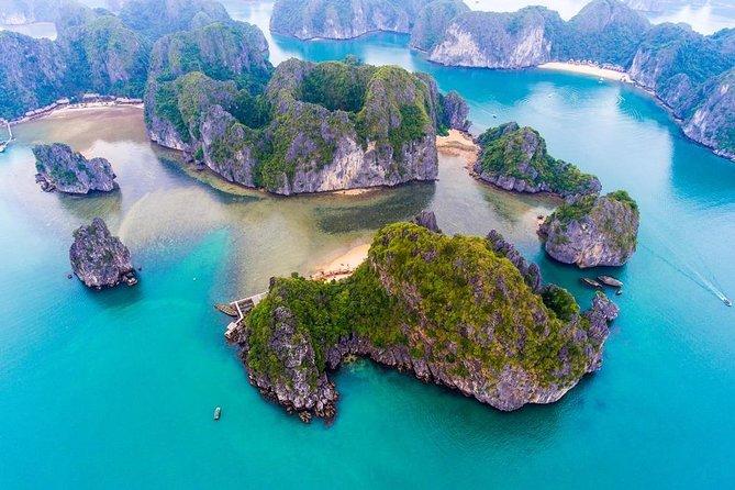 Cat Ba - Lan Ha Bay Discovery Full 1 Day Tour