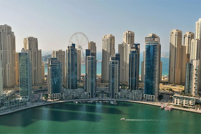 Dubai Stopover 3 Days,2 Nights