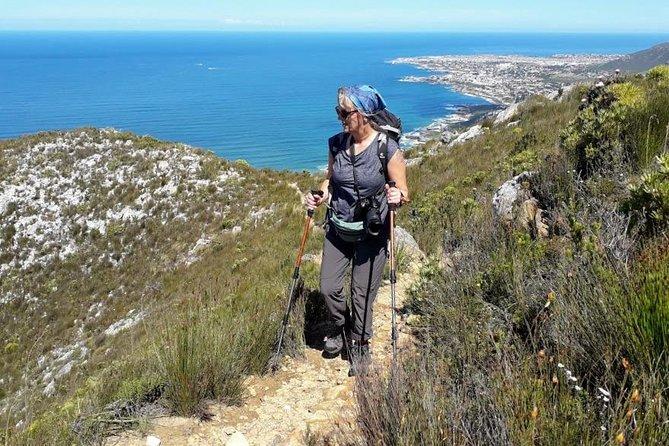 Epic views of Walker Bay