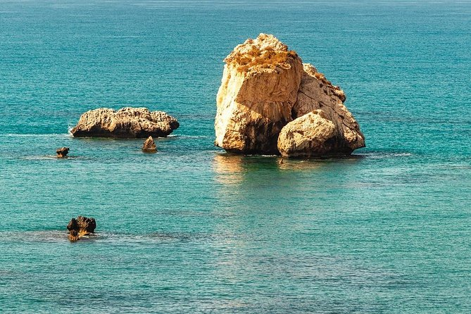 Round Trip of the Island from Paphos