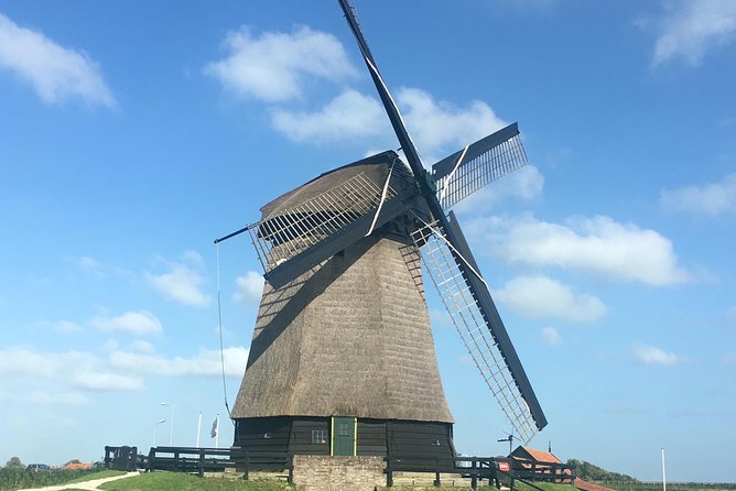 Private Holland Tour