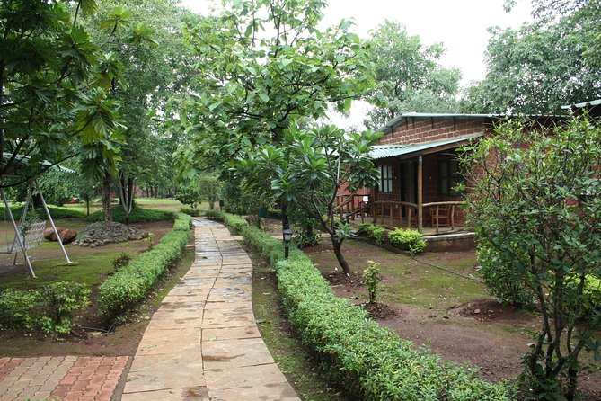 Kolad Rafting with Cottage Stay